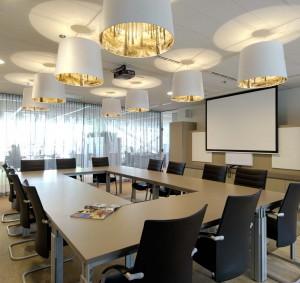 Meetingroom from VvE de Key