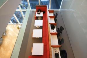 booths en desks