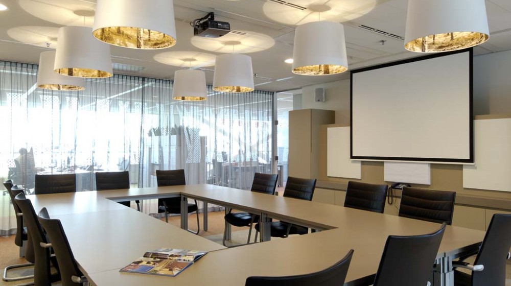 Meetingroom from VvE de Key