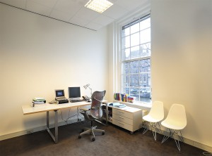 office with desk
